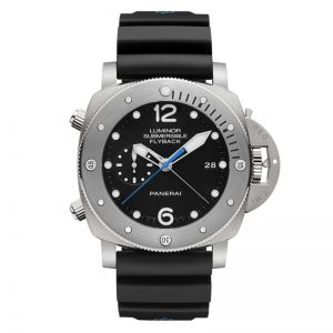 Panerai Submersible Chrono PAM00614