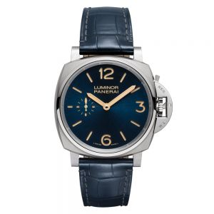 Panerai Luminor Due 3 Days Titanium