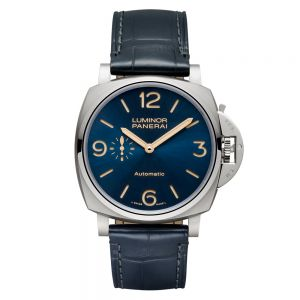 Panerai Luminor Due 3 Days Automatic Titanium