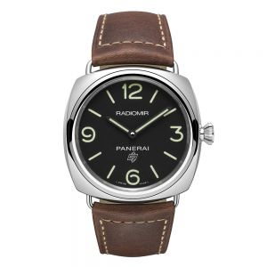 Panerai Radiomir Base 3 Days PAM00753