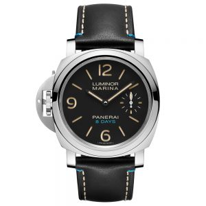 Panerai Luminor Left-handed 8 Days PAM00796
