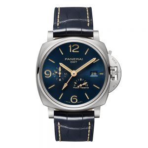 Panerai Luminor Due GMT Power Reerve