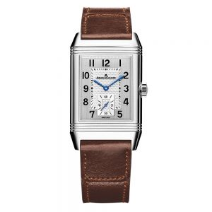 Jaeger-LeCoultre Reverso Classic Large Duoface Small Seconds