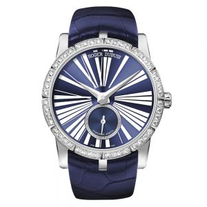 Roger Dubuis Excalibur 36 Jewellery