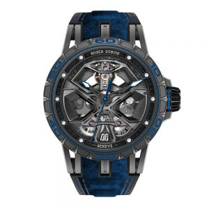Roger Dubuis Excalibur Spider Excalibur Huracán