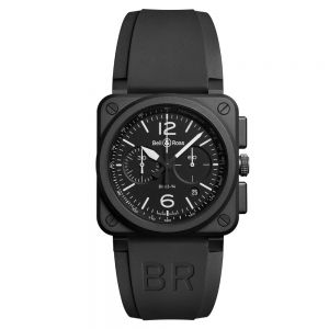 Bell&Ross BR03-94 Aviation Black Matte