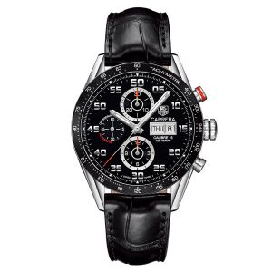 TAG Heuer Carrera Calibre 16 Day-Date Automatic Chronograph