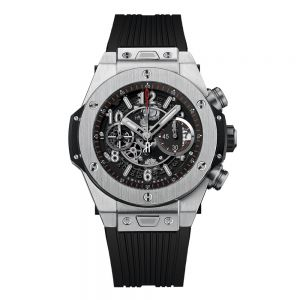 Hublot Big Bang Unico Titanium 45