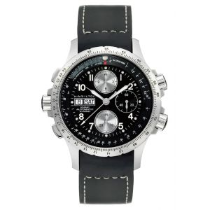 Hamilton Khaki Aviation X-wind Automático Cronógrafo