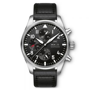 IWC Pilot's Watch Chronograph IW377709