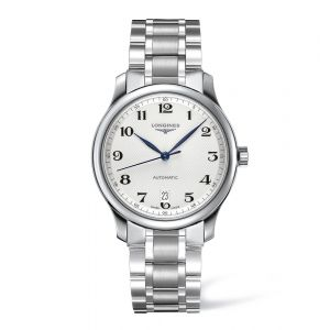 Longines Master Date Automatic
