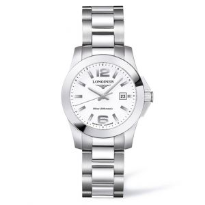 Longines Conquest Lady