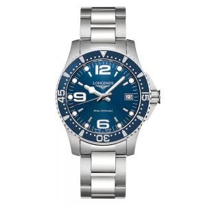 Longines Hydroconquest Quartz 34