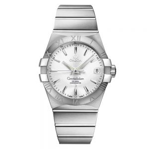 Omega Constellation Co-Axial Automatic 38 mm