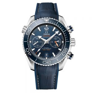 Omega Seamaster Planet Ocean 600M Co-Axial Master Chronometer Chronograph