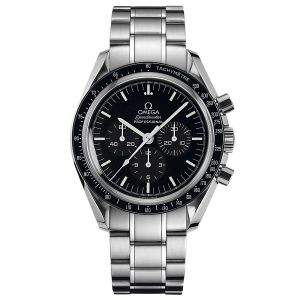Omega Speedmaster Moonwatch Professional Zafiro