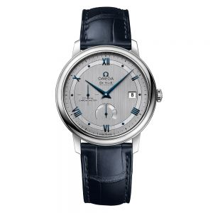 Omega De Ville Prestige Co-Axial Power Reserve