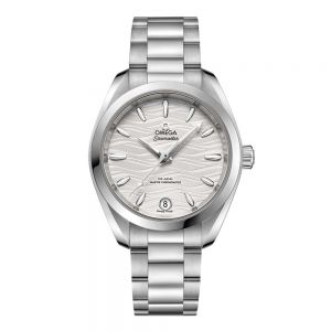 Omega Seamaster Aqua Terra 150M Co-Axial Master Chronometer 34 mm