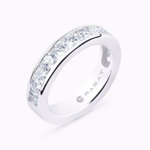 Bridge of Love wedding band