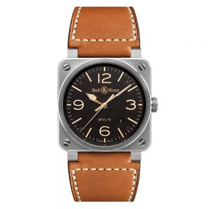 Bell&Ross Aviation BR03-92 Golden Heritage