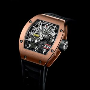 Richard Mille RM029 Red Gold