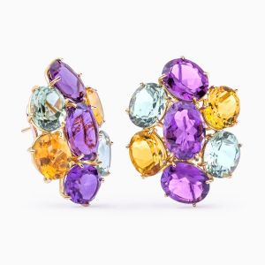 RABAT Flower Power Earrings