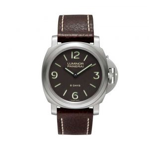 Panerai Luminor Base 8 Days PAM562