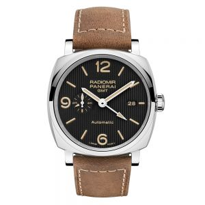 Panerai Radiomir 1940 3 Days GMT Automatic PAM657