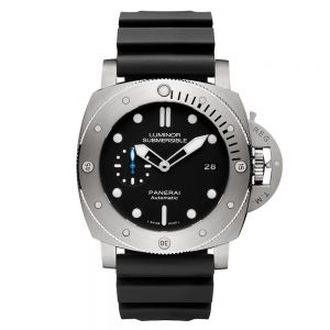 Panerai Luminor Submersible 1950 3 Days Automatic Titanium PAM01305