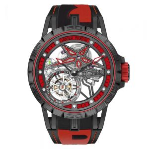 Roger Dubuis Excalibur Spider Automatic Skeleton