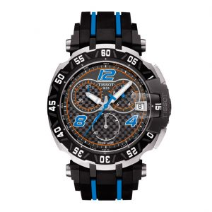 Tissot T-Race Tito Rabat Limited Edition