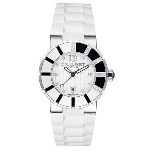 Chaumet Class One White & Black