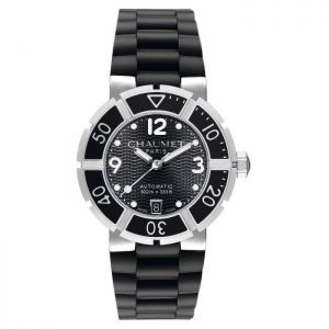 "Chaumet Class One ""Black"" Automatic"