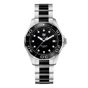 TAG Heuer Aquaracer 300m Lady Diamonds