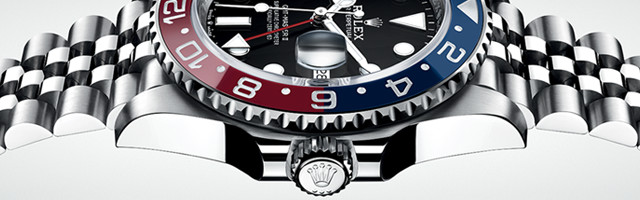 The Gmt-Master II