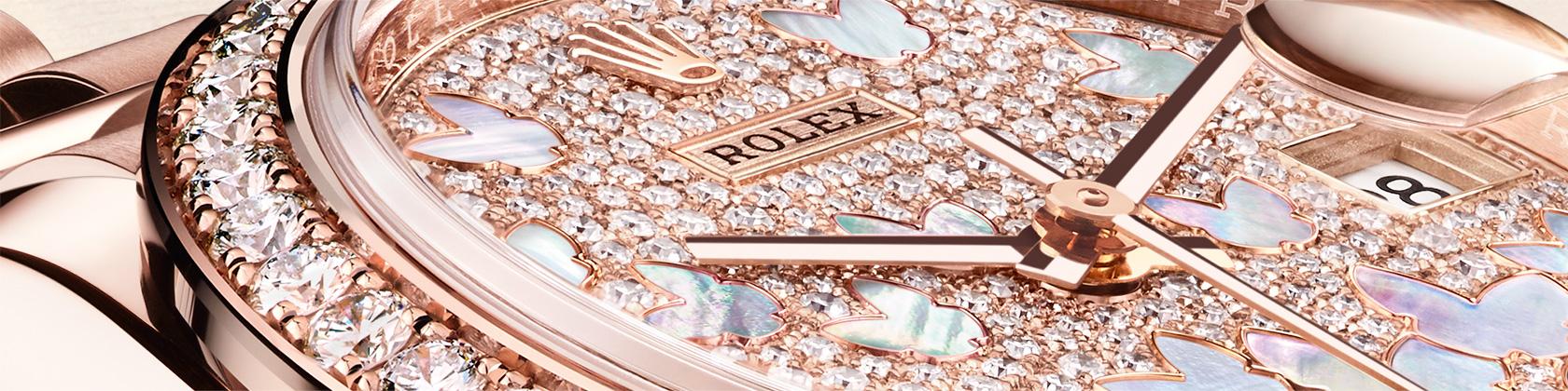 Rolex Festive Selection