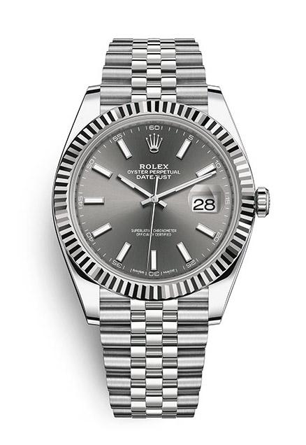 78063a9f2469 Datejust. Reloj Rolex ...