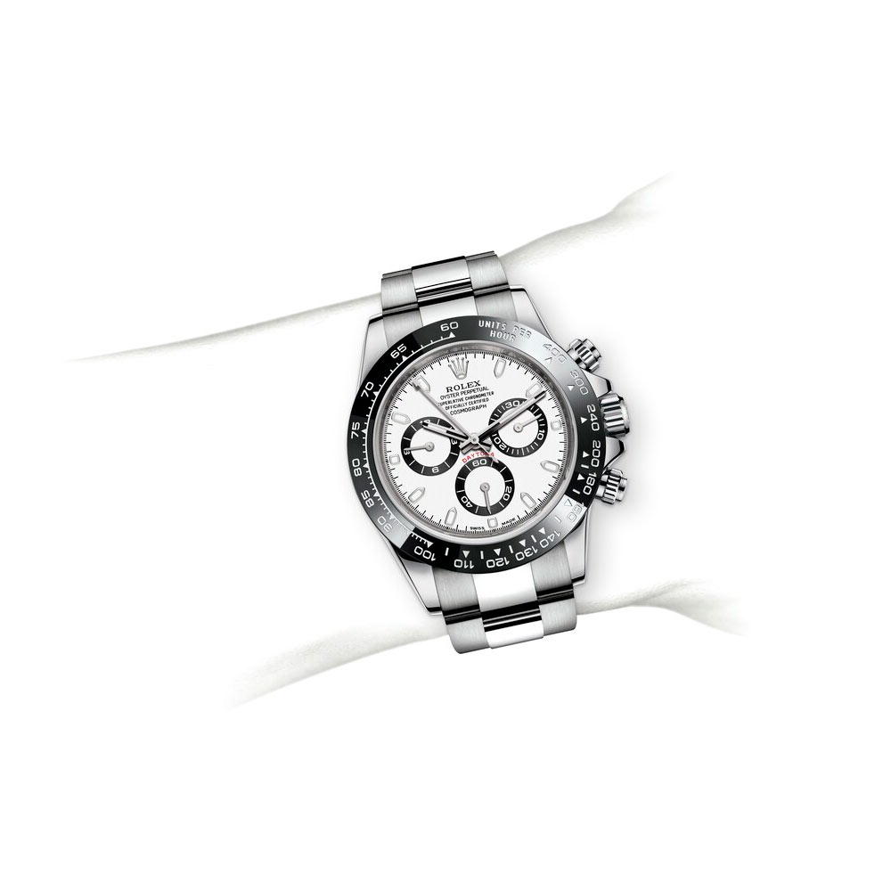 3a77ec1285d Rolex Cosmograph Daytona Oystersteel - M116500LN-0001 | RABAT Jewelry