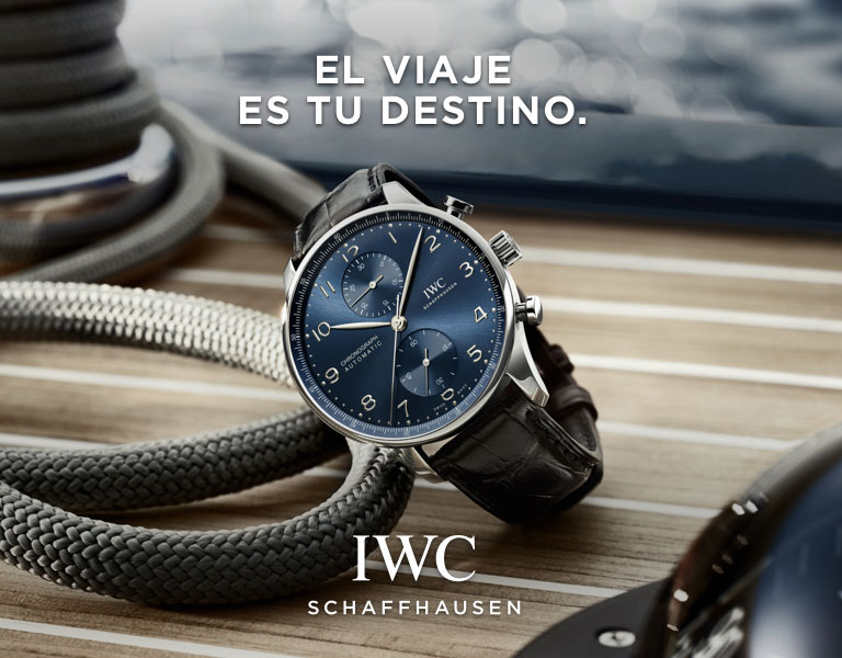 IWC Schaffhausen Portugieser watch collection