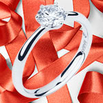 RABAT diamond engagement ring