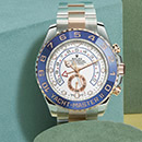 Rolex at RABAT Jewelry